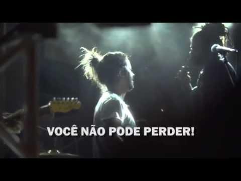 ONZE E VINTE - Show em Vitória/ES, 02/05