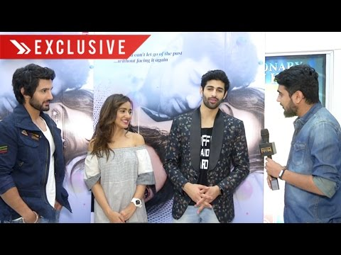 Exclusive Interview : Tum Bin 2 | Neha Sharma, Adi