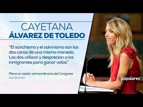 Álvarez de Toledo: