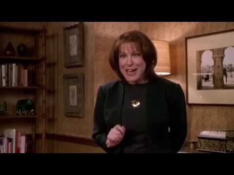 What women want ... my favorite scene (4/6) - marriage counselor scene -