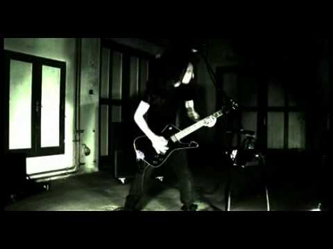 mely - hell low online metal music video by MELY