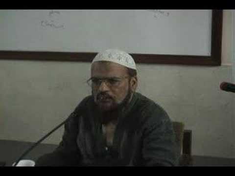 Mufti Taqi Usmani Brother Mufti Taqi Usmani