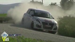 presentazione campionato Suzuki Rally Trophy 2017 scuderia Pupillo Corse