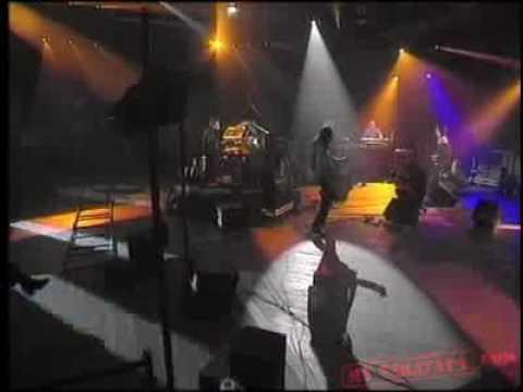 Del Amitri - just like a man (live TV) видео
