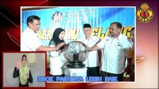 Lagu Rasmi JPN Kedah versi 2 2015
