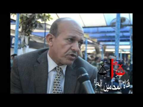 مطالب المحامين من مجلس نقابتهم