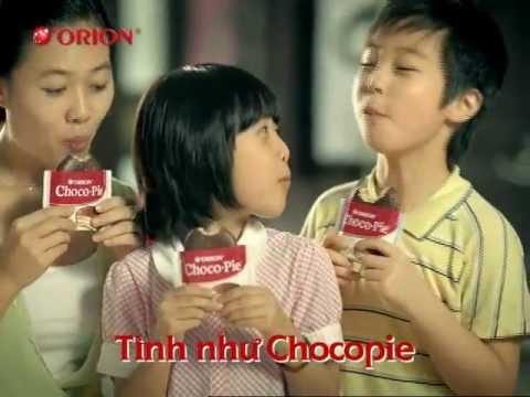 Orion Choco Pie 2009