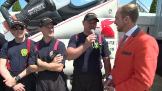 Montigny Le Bretonneux France  City new picture : Team Interview SDIS 78 Montigny le Bretonneux, France, At Holmatro Extrication Challenge 2015
