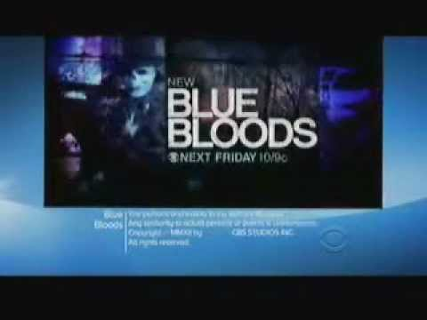 Blue Bloods 5.12 (Preview)