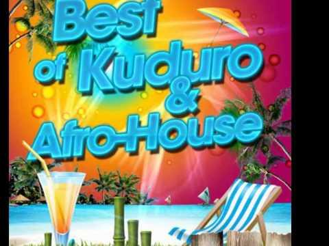Afro house kuduro 2014(antro music) remix Mark_D aka Marko Santos