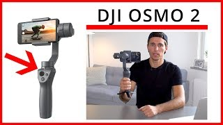 Video DJI Osmo Mobile 2 Setup and Review - Everything you need to know MP3, 3GP, MP4, WEBM, AVI, FLV November 2018