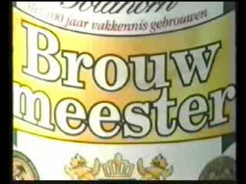 Brouwmeester Reclame - A Deadly Weekend (1999)