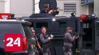 Стрелок из Флориды имел документы на оружие, которое провез в багаже