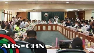 House inquiry on water crisis | 18 March 2019