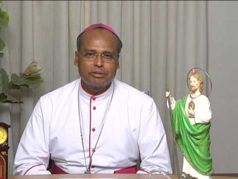 Video Easter Message By Archbishop Dr George Antonysamy- Archbishop of Madras Mylapore Diocese, Chennai download in MP3, 3GP, MP4, WEBM, AVI, FLV January 2017