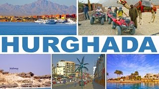 Hurghada Egypt  city photos gallery : Hurghada - Egypt HD