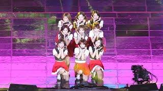Download Lagu 170915 TWICE (트와이스) 'CHEER UP' 4K 직캠 @롯데 패밀리 콘서트 4K Fancam by -wA- Mp3