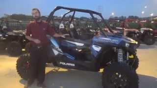 9. Polaris RZR XP 1000 at Big 1 Motorsports