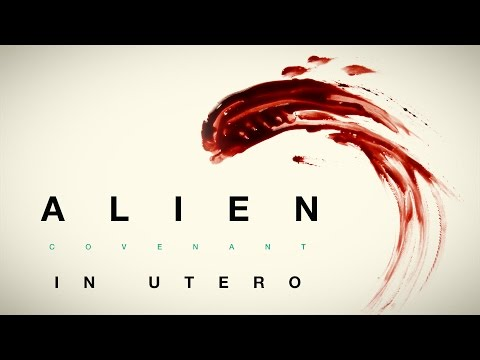Alien: Covenant - In Utero A 360 Virtual Reality Experience