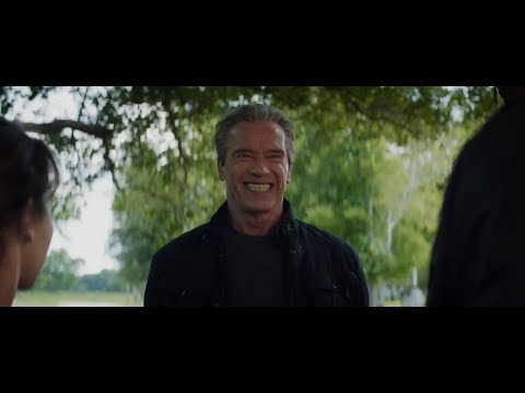 Terminator 5 Genisys : Ending Scene (HD)