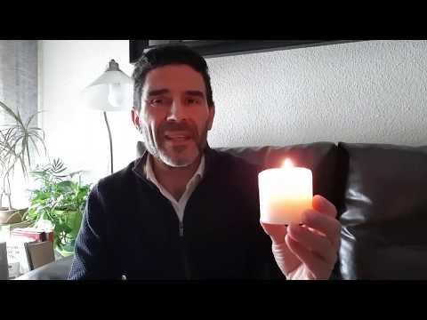 Hoy es Jueves Santo. Mensaje que nos dirije el Párroco D. José Manuel Barral Martín.
