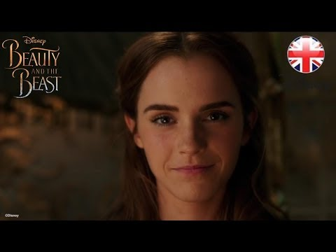 BEAUTY AND THE BEAST | 2017 Trailer | Official Disney UK