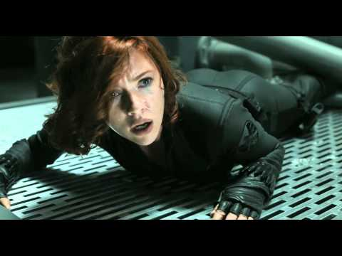 0 The Avengers  Official Trailer 2 | Video