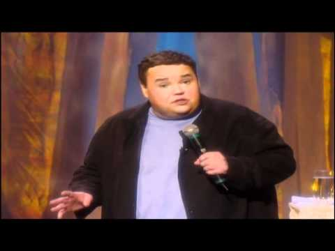 John Pinette on Salad Montreal Comedy Festival Hilarious