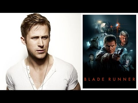 Ryan Gosling To Possibly Join BLADE RUNNER – AMC Movie News