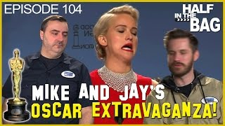 Video Half in the Bag Episode 104: The 2016 Oscars MP3, 3GP, MP4, WEBM, AVI, FLV Oktober 2018