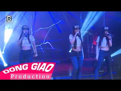 [HIT REMIX] Nhóm Nhật Nguyệt - GIẤC MƠ TRONG VÒNG TAY
