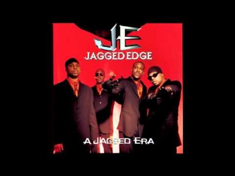 Jagged Edge-I Gotta Be Instrumental