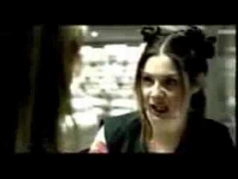 Banned fnac tv ad - Red Hot Chili Peppers