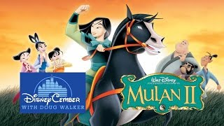 Nonton Mulan Ii   Disneycember Film Subtitle Indonesia Streaming Movie Download