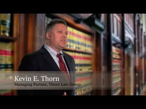 Washington DC Tax Lawyer - Thorn Law Group - Criminal Tax Law