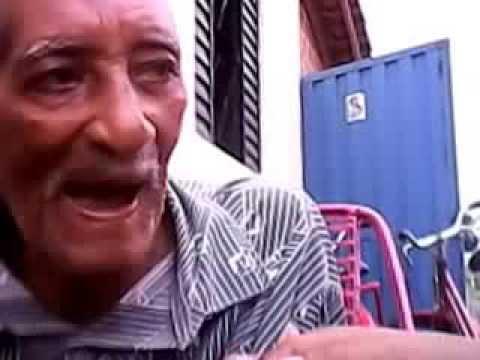 Vovô Mozin - Angical do Piauí - PI