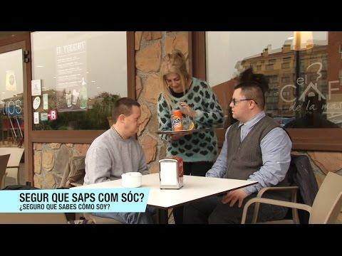 Ver vídeoCanviem la mirada / Dia Mundial Síndrome de Down 2017