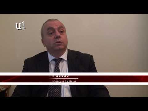 Հրանտ Բագրատյան. անկախ դատական համակարգի մասին (տեսանյութ)