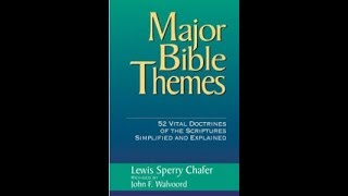 Video Joseph Ellzey Jr - Major Bible Themes - Chapter 3 MP3, 3GP, MP4, WEBM, AVI, FLV Desember 2017
