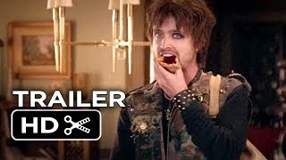 Nonton Decoding Annie Parker Official Trailer 1  2014    Aaron Paul  Maggie Grace Movie Hd Film Subtitle Indonesia Streaming Movie Download