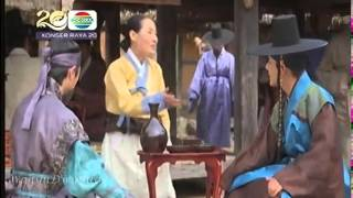 Video JANG OK JUNG INDOSIAR EPISODE 20 DUBBING BAHASA INDONESIA MP3, 3GP, MP4, WEBM, AVI, FLV Januari 2018