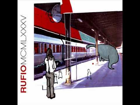 rufio - white lights (lyrics)