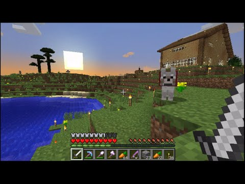 【Minecraft】自由気ままにマインクラフト2 ゆっくり実況 part39