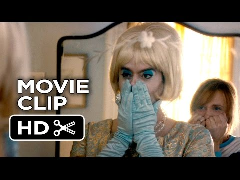 The Skeleton Twins Movie CLIP - Going Out (2014) - Bill Hader, Kristen Wiig Comedy HD