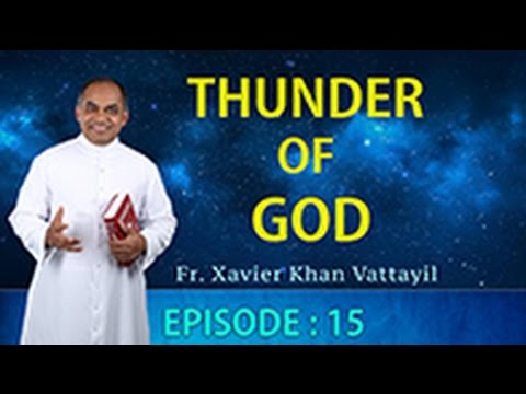 Thunder of God | Episode 15
