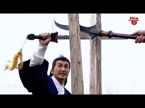 Người duy nhất đánh bại được Nam Hiệp Triển Chiêu là ai ? | Tân Bao Thanh Thiên | Top Kiếm Hiệp - Thời lượng: 42:32.