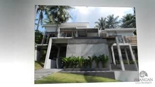 3 Bedroom Villa For Rent In Haad Salad, Koh Phangan, Thailand