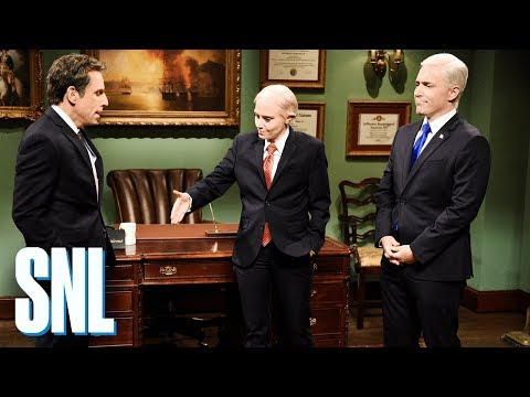 Download Meet the Parents Cold Open - SNL HD Mp4 3GP Video and MP3