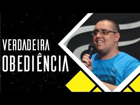 30/12/2018 - Verdadeira Obediência - Pastor Henrique Dias