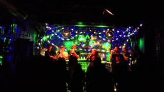 Video Definitivní Entenýk - Já sebe mám rád (Club Cross, Praha 2014)